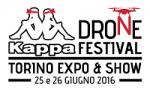Kappa Drone Festival Logo