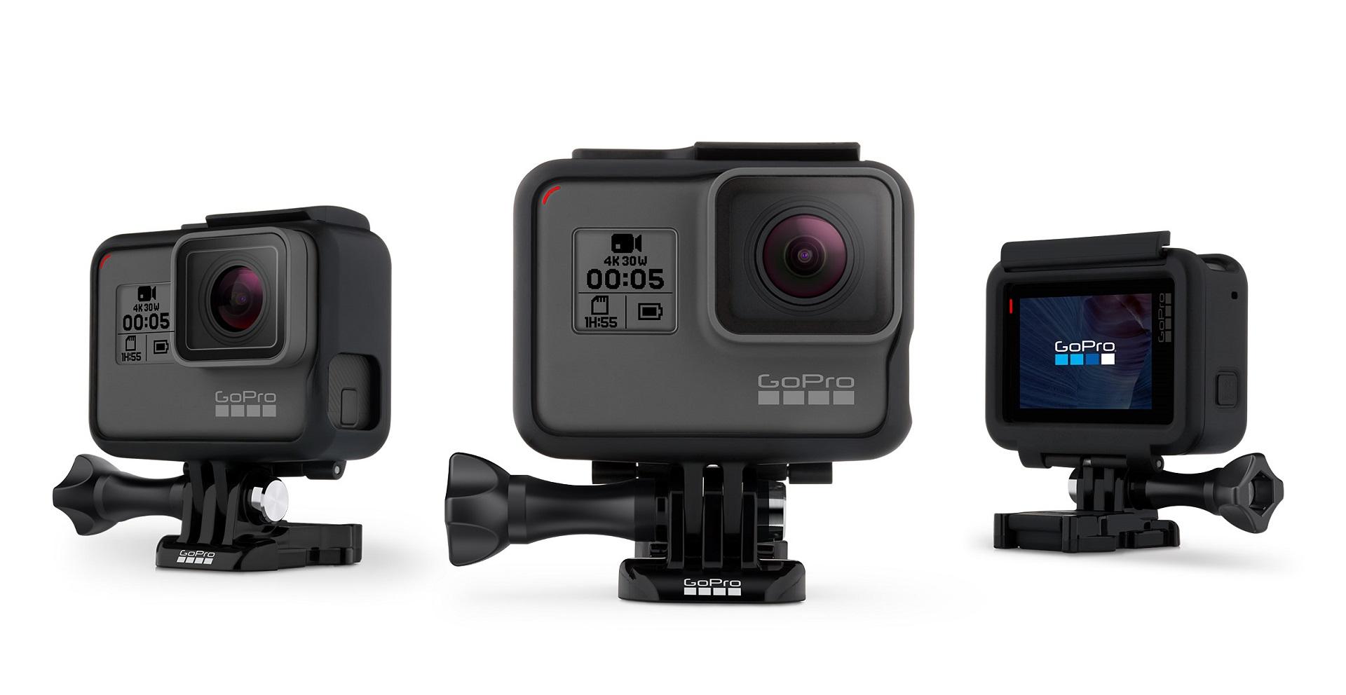 migliori droni per gopro-gopro droni-drone gopro-drone gopro hero 6