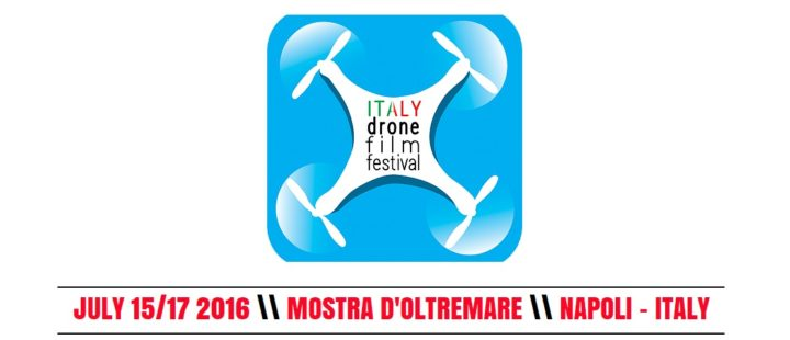 Italy Drone Film Festival