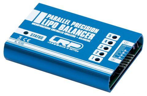 bilanciatore batterie lipo