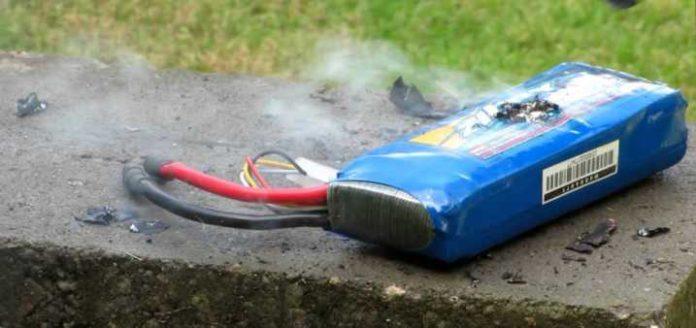 guida uso corretto batterie lipo gonfie