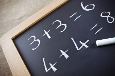 matematica non è un opinione