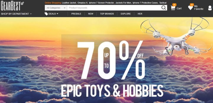 promozione-gearbest-epic-toys