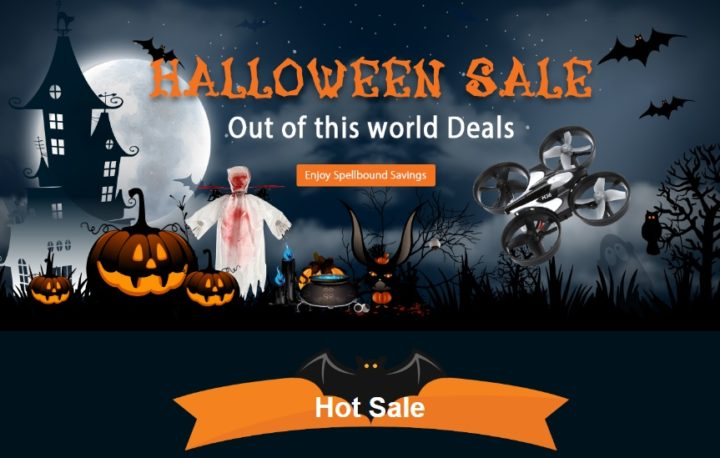epic-hallowen-sale-gearbest-sconti-droni-epic