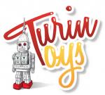 torino toys logo