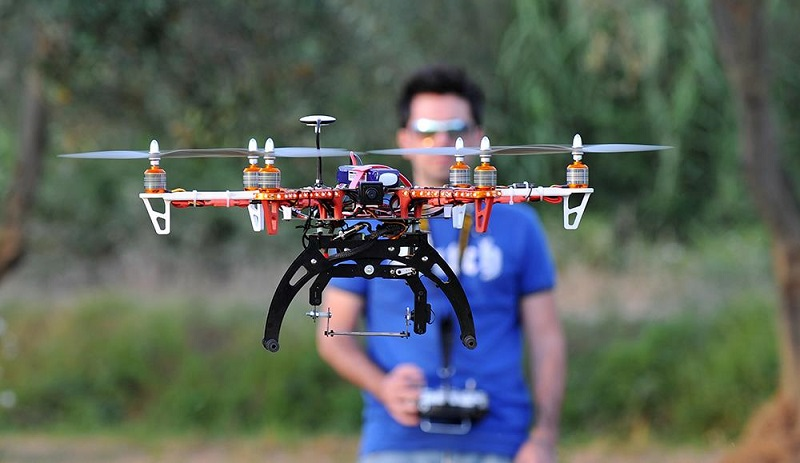 cosa sono i droni-definizione drone-apr-sapr