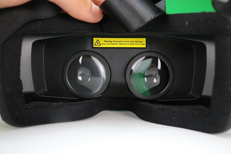 visore fpv parrott-Recensione Parrott Bebop 2 FPV Pack-kit fpv-bebop-parrott-visore fpv-unboxing parrott 2