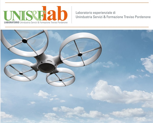Droni enac-uniseflab-il mondo dei droni-incontro su normativa enac