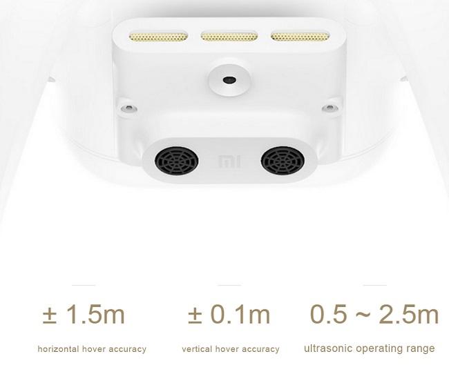 xiaomi mi drone 4k caratteristiche tecniche-3