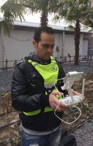 salvatore intervista collaboratori piloti sapr italia-gabriele turci-dronext marco ferrara