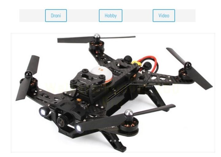 elemarket droni- rush srl-giovanni