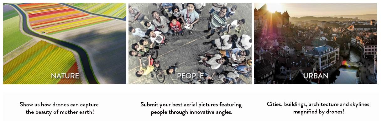 international drone photography contest 2017-concorso dronestagr
