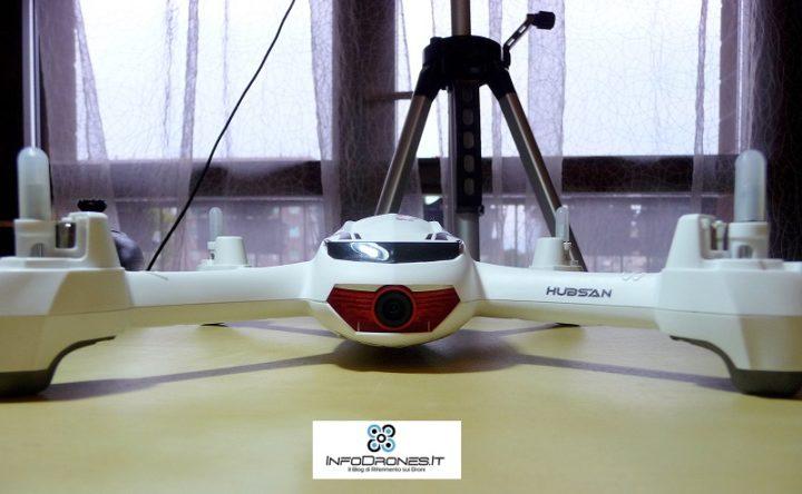 camera hubsan x4 desire h502e banggood- drone con gps- drone camera hd