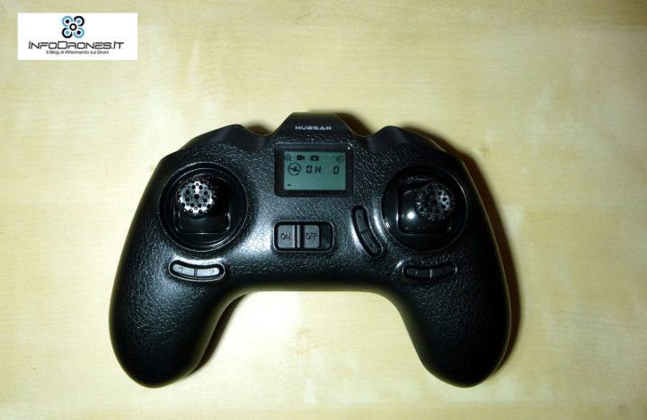 radiocomando hubsan x4 desire h502e banggood- drone con gps- drone camera hd