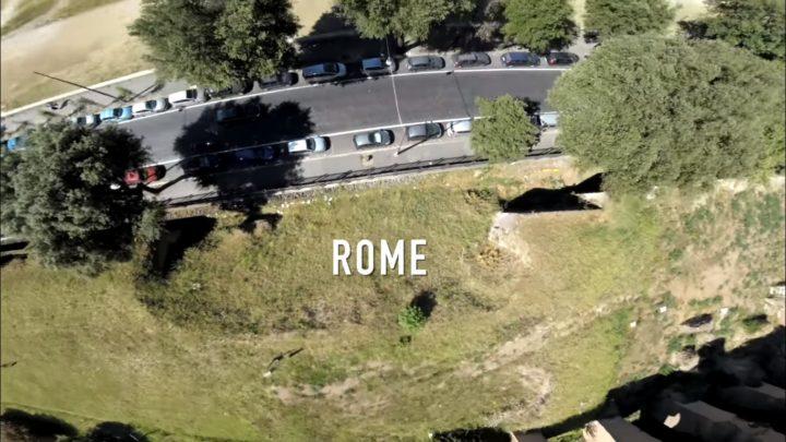 rotor riot in italia-mr steele tour italia-drone racing italia- droni racing torino- droni racing roma