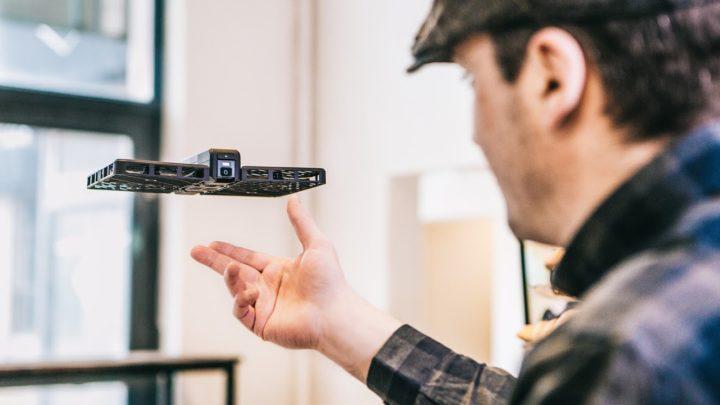 snapchat compra zero zero robotics-the information