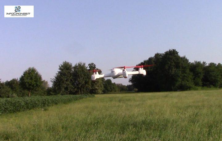 volo hubsan x4 desire h502e banggood- drone con gps- drone camera hd