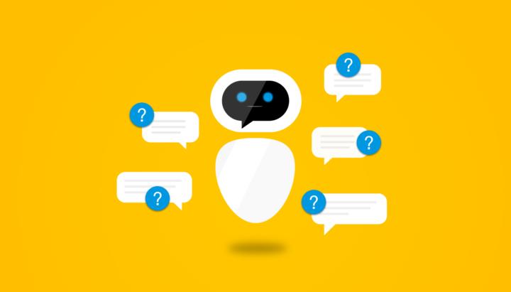 chatbot principale