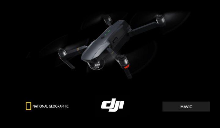 concorso national geographic-noleggio droni dji-noleggio mavic pro-dji national geographic