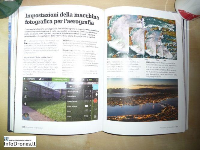 Manuale riprese aeree con droni-libro droni-libro riprese aeree droni-guida riprese droni amazon
