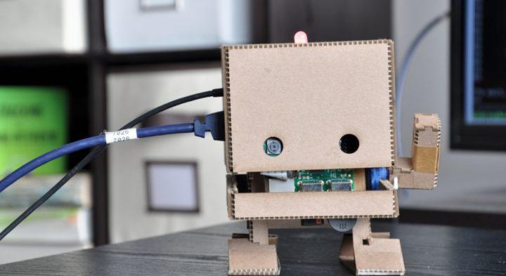 umbria robotica scuole - fondazione ibm