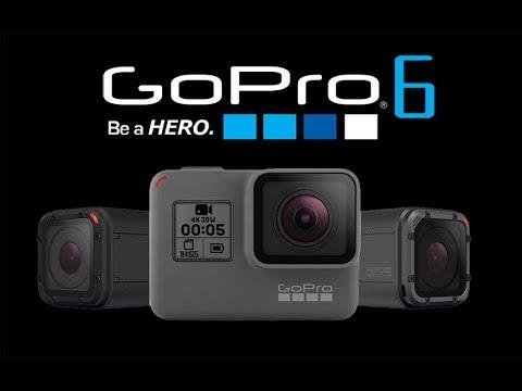 prezzo gopro hero 6