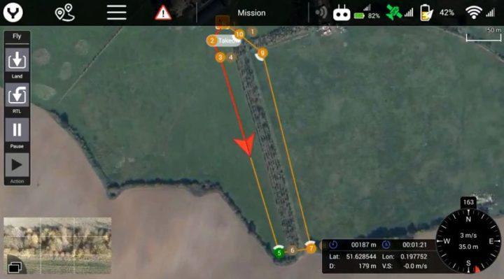 Dan's Top Tips Episode 3 Creating H520 Autonomous Flights