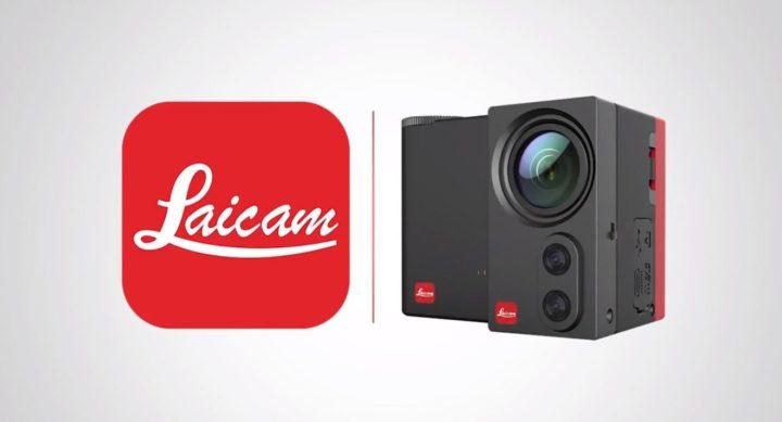 Action Cam Modulare Laibox Cam