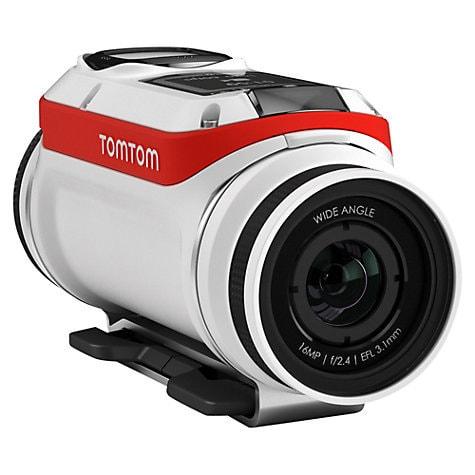 Action Cam TomTom Bandit copertina