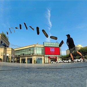 Action Cam Xiaomi Yi Lite Funzioni