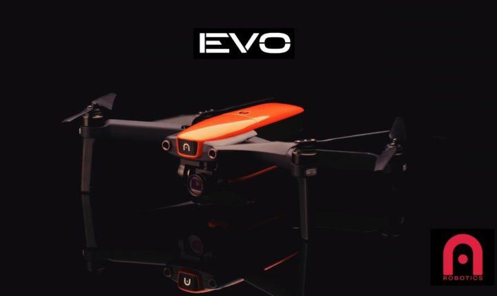 drone autel evo ces 2018-quadricottero 4k con braccia ripieghevoli-nuovi droni