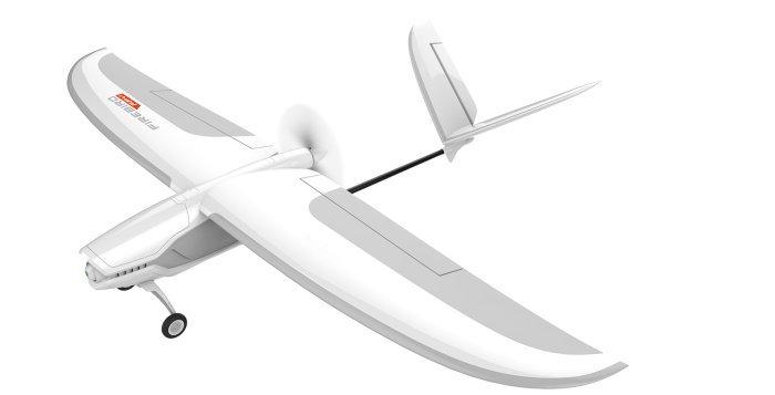 drone yuneec firebird FPV-drone yuneec ala fissa ces 2018