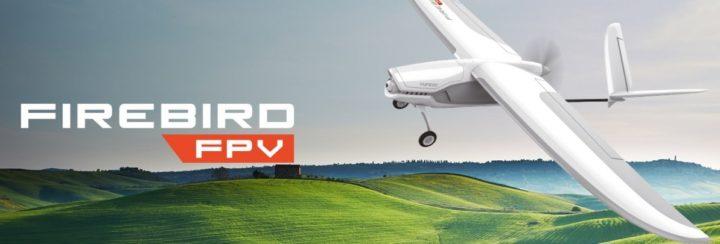 drone yuneec firebird FPV-drone yuneec ala fissa