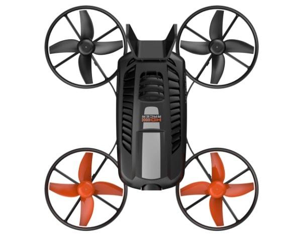 drone yuneec hd racer-yuneec fpv