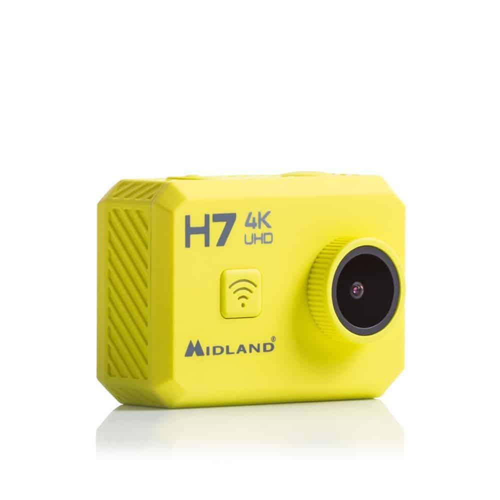Action Cam Midland H7