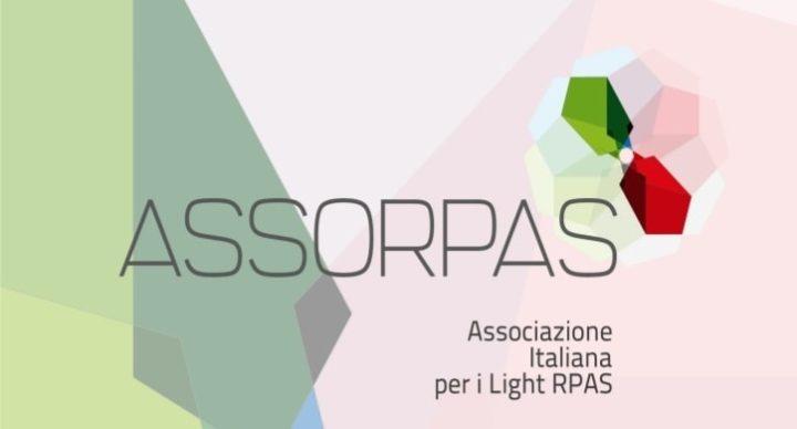 associazione assorpas-cos'è assorpas-associazione droni