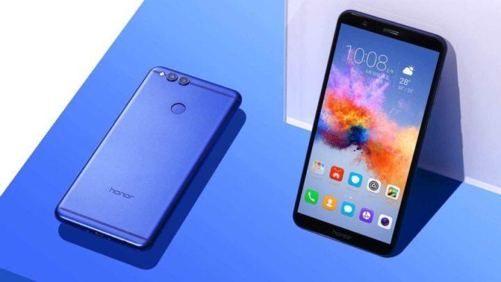 smartphone-honor-7x-amazon