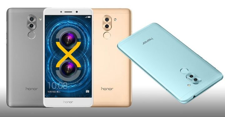 smartphone honor 6x amazon