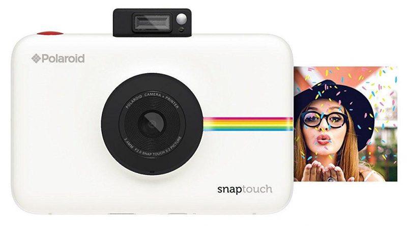 Polaroid Snap Touch caratteristiche