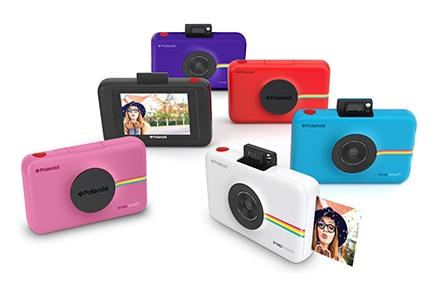 Polaroid Snap Touch confezione