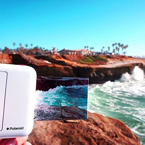 Polaroid Snap funzioni