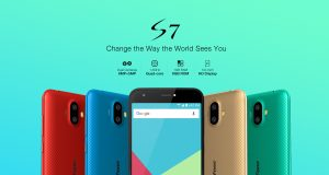 nuovo smartphone ulefone s7 amazon
