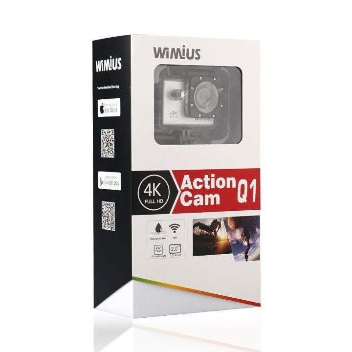 WiMiUS Q1