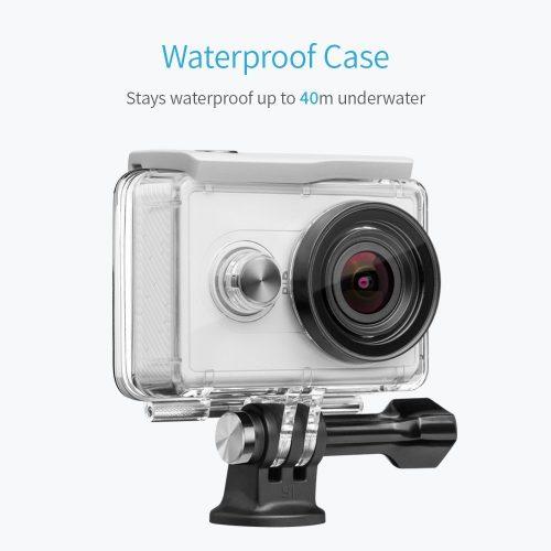 Yi Action Camera confezione