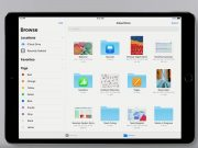 Applicazione Apple File