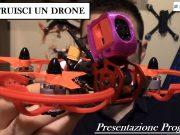 Costruisci il tuo drone racing da 0 con Marco FPV Schema 1