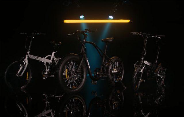 Nilox E-Bike