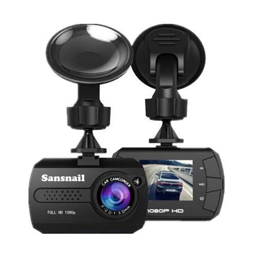 Sansnail mini Dash Cam confezione