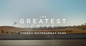 Tesla The Greatest Drive