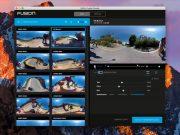 Tutorial GoPro Fusion Studio